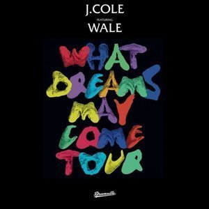 image for article J. Cole Announces Tour Dates With Wale