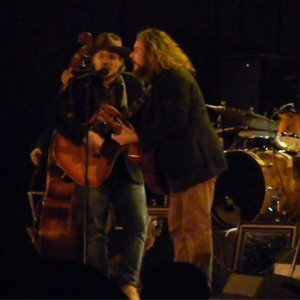 "image for article ""The Weight"" - Bob Dylan, Jeff Tweedy & Jim James [YouTube AmericanaramA 7.24.13]"