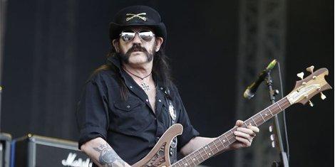 Lemmy Motorhead Live