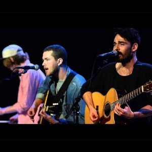 image for article Local Natives - Full Performance Live On KEXP [Official YouTube Video]