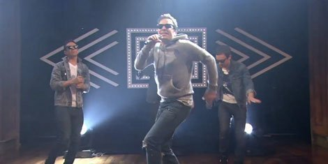 "image for article ""YOLO"" - The Lonely Island ft Jimmy Fallon and The Roots [Fallon Live Performance]"