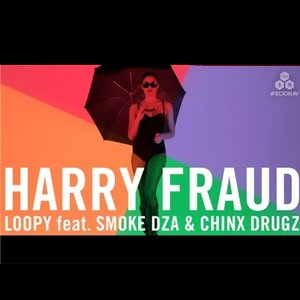 "image for article ""Loopy"" - Harry Fraud ft Smoke DZA & Chinx Drugz"