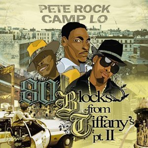 "image for article ""Megan Good"" - Pete Rock & Camp Lo ft. Mac Miller [Soundcloud Audio]"