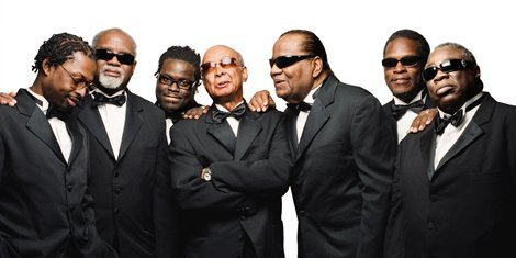 image for article New Blind Boys of Alabama Album to Feature Patty Griffin, Merrill Garbus, Justin Vernon