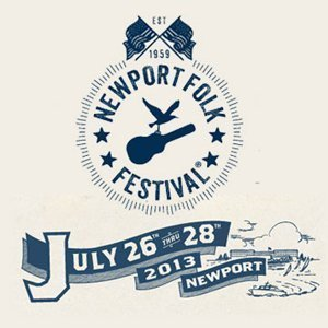 "image for article NPR Highlights ""5 New Faces of Folk"" From 2013 Newport Folk Festival"