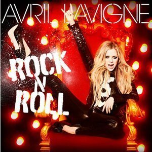 "image for article ""Rock N Roll"" - Avril Lavigne [YouTube Official Audio]"