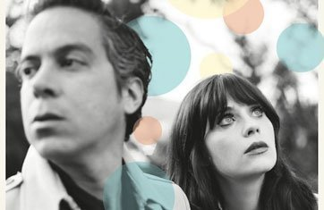 "image for article ""Never Wanted Your Love"" - She & Him [Free Download & Stream]"