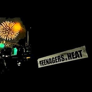 "image for article ""Teenagers In Heat"" - Holy Ghost! [Official Lyric Video]"