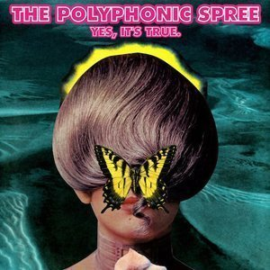 "image for article ""Hold Yourself Up"" - The Polyphonic Spree [Soundcloud Audio & Lyrics]"