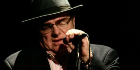 "image for article Van Morrison Does Not Endorse ""Moondance"" Reissue"