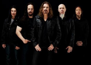 image for event Dream Theater