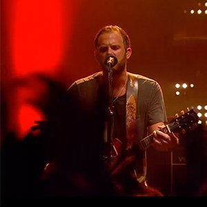 image for article Kings Of Leon Concert 8.9.2013 [Amex Unstaged YouTube Video]
