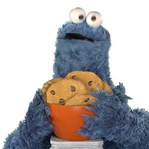 "image for article ""Me Want It (But Me Wait)"" - Cookie Monster  [Icona Pop Parody YouTube Video]"