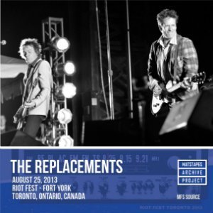 image for article The Replacements Play First Show In 22 Years At Riot Fest [YouTube Videos & Soundcloud Audio]