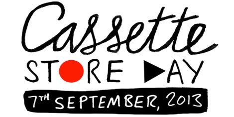 image for article International Cassette Store Day Announces List of Releases