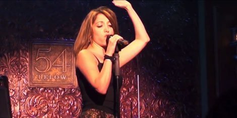 "image for article ""Total Eclipse Of The Heart"" - Christina Bianco (In The Style Of 19 Divas) [YouTube Video]"