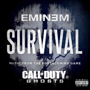 "image for article ""Survival"" - Eminem ft Skylar Grey [YouTube Call Of Duty Trailer & Full Soundcloud Stream]"