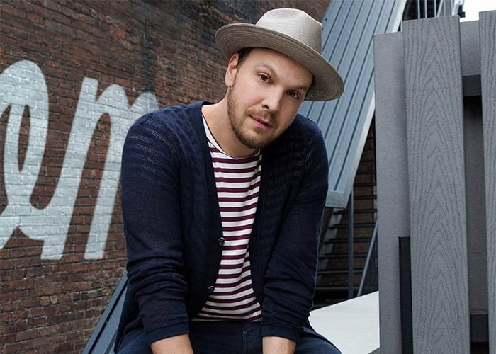 image for event Gavin DeGraw