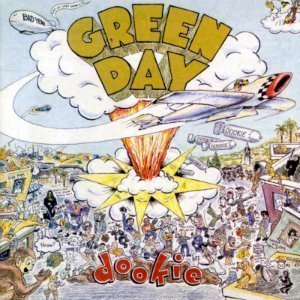 "image for article ""Dookie"" - Green Day [Spotify Full Album Stream]"