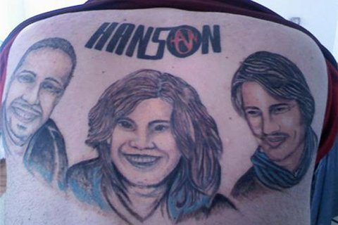 The 13 Worst Music Tattoos Of All Time Zumic Music News Tour
