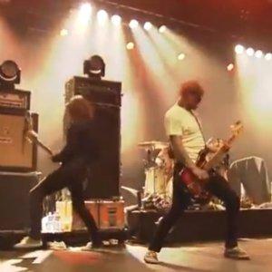 kvelertak-live-video