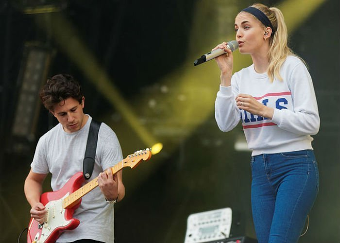 image for artist London Grammar