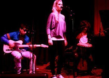 image for event London Grammar