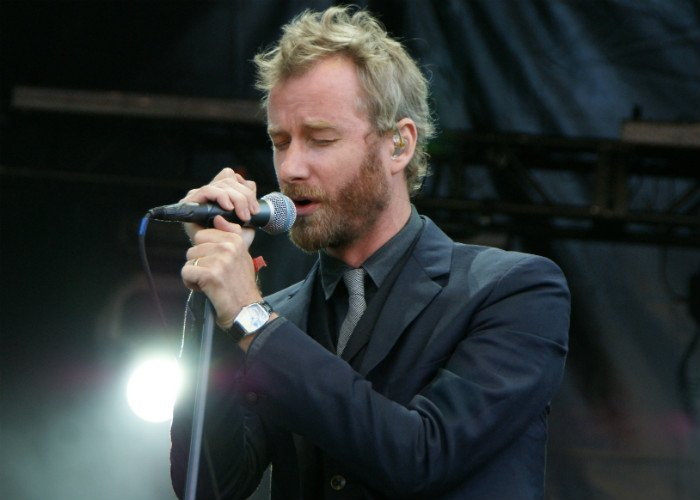 image for artist Matt Berninger