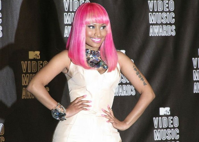 image for artist Nicki Minaj
