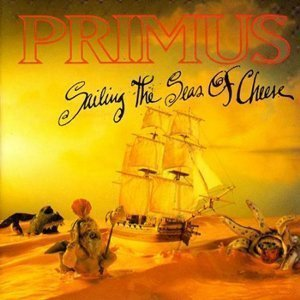 "image for article ""Sailing The Seas Of Cheese"" - Primus [Spotify Full Album Stream]"