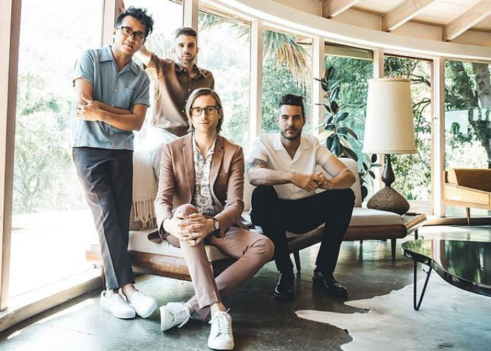 image for artist Saint Motel
