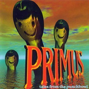 "image for article ""Tales from the Punchbowl"" - Primus [Spotify Full Album Stream]"