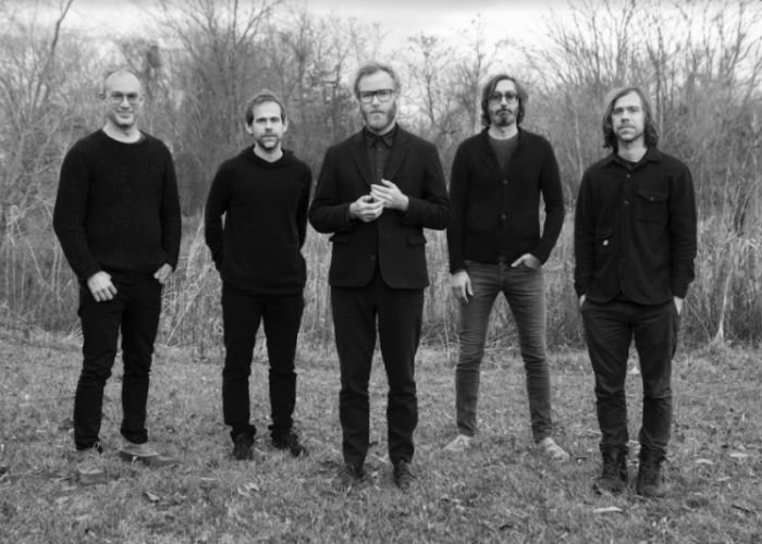 image for article The National Set 2017 World Tour Dates: Ticket Presale Code & On-Sale Info
