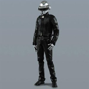 image for article Thomas Bangalter Of Daft Punk's Spotify Playlist [Spotify Playlist Stream]