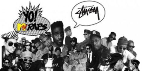 "image for article ""We Were All Watching"" - Yo! MTV Raps Documentary by Stüssy [Vimeo]"