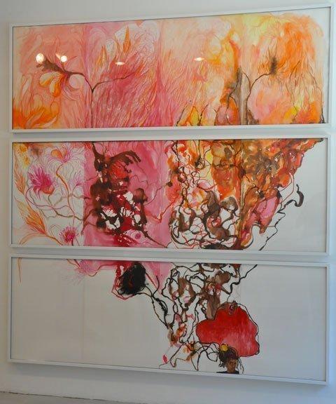Maria-Magdalena-Campos-Pons-Neil-Leonard-Stephan-Stoyanov-Gallery-1