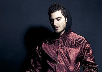 image for event Nicolas Jaar