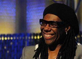 image for artist Nile Rodgers