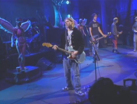 Nirvana-Live-And-Loud-Soundcheck-1