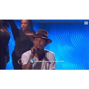 Pharrell-Queen-Latifah-Show