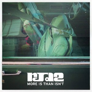 "image for article ""Temperamental"" - RJD2 ft Phonte [SoundCloud Official Audio]"
