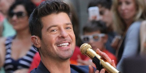 the concept of degrading women in blurred lines a song by robin thicke There is no discernible overturning of sexism in blurred lines  feminist in la  blog, has anyone heard robin thicke's new rape song  and indeed, neither  the song nor video is much more, to use romano's term, rapey than average   people say, 'hey, do you think this is degrading to women.