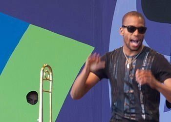 image for event Trombone Shorty & Orleans Avenue