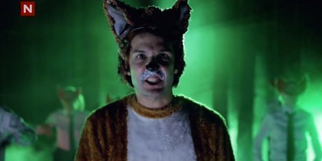 Ylvis's- The-Fox-inspired-By-Comedic-Revenge-Speak-About-Viral-Success