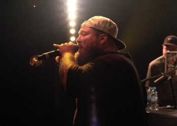 image for artist Action Bronson