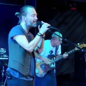 "image for article ""Default"" & ""Harrowdown Hill"" - Atoms For Peace [Daily Show Live Videos & Interview]"