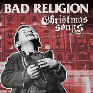 "image for article ""O Come, O Come Emmanuel"" - Bad Religion [YouTube Audio]"