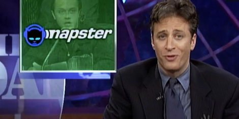 downloaded-napster-young-jon-stewart