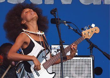 image for event Esperanza Spalding