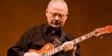 image for article King Crimson Frontman Robert Fripp Announces Band Reformation